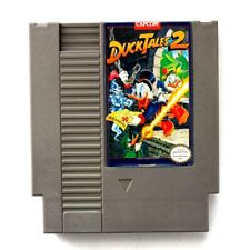 Duck Tales 2 Game Card Cartridge For NES Nintendo 72 Pins 8 Bit