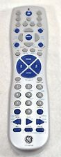 New listing Ge General Electric Tv/Vcr Universal Remote Control Model # Rc94927-E