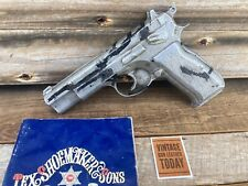 Cast Aluminum Dummy Gun Drone Used By Tex Shoemaker For P9 Holsters