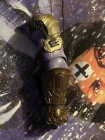Baf Thanos Endgame Gauntlet Arm