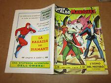 MANDRAKE SUPER ALBO N°150 AGOSTO 1965 EDIZIONI SPADA