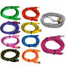 1M/2M/3M 8 Pin Cable USB Chargeur Chager Sync Pour iPhone 5 5S SE 6 6S Plus