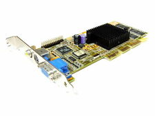Asus Nvidia GeForce2 MX 32MB AGP VGA TV-Out Graphic Card V7100/T/32M/SD/MEDION