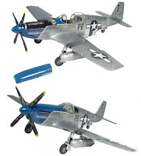"Eagles International 10002 P-51B Patty Ann II ""Die-cast Special"" 1/48"