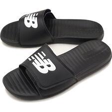 New Balance SD230BK D White Men Sports Slides Slippers SD230BK