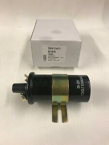 Bearmach Land Rover Series 2A & 3 4 Cylinder Petrol Ignition Coil BE0615 PRC9858