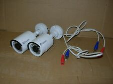 Qty 2 x Swann Pro-T853 Cameras  ( Camera's Only )