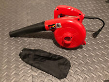 Performance Tool 600 Watt Garage/Shop Blower,