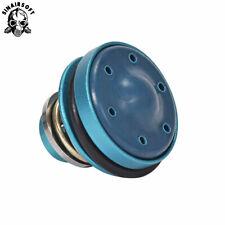 Ball Bearing Piston Head Mushroom-Head 6 Holes For Airsoft AEG Ver. 2/3 Gearbox