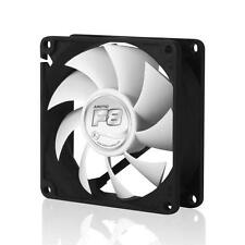 3-Pin Fluid Arctic CPU Fans & Heatsinks