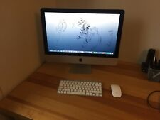 Apple iMac 21.5 Late 2013 i5 2.7Ghz (Turbo Boost à 3.2GHz) 8 Go RAM 1 To Disque Dur