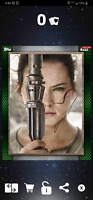 Topps Star Wars Card Trader - Pick & Choose Your Cards - *Digital Cards*