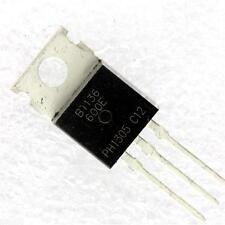5PCS BT136-600 BT136-600E NXP TRIAC 600V 4A TO220AB New