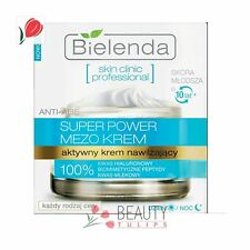 Bielenda Skin Clinic Professional Actively Hydrating Anti-Age Cream 50ml