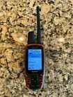 Garmin Astro 320 GPS Tracking Handheld with standard range antenna and map card