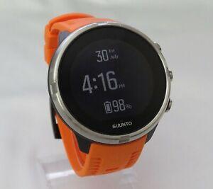 Suunto 9 Non-Baro GPS Fitness HR Watch