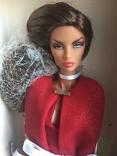 FR Integrity 2014 GLOSS Convention Natalia Fatale Grandiose Fashion Doll NRFB LE