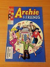 Archie & Friends #10 ~ VERY FINE VF ~ (1997, Archie Comics)
