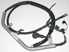Mercedes M119 V8 Engine Starter Battery Positive Cable A1405404330
