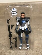New listing Star Wars Arc Trooper Fives Clone Commander Vintage Collection Vc172 3.75 Inch