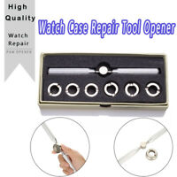 Watch Case Repair Tool Opener Closee Remover Watchmaker For ROLEX TUDOR OTHER