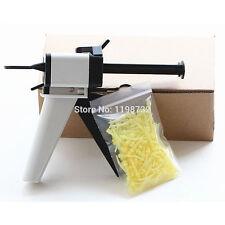 Impression Mixing Gun Dispenser Dental 1:1 2:1