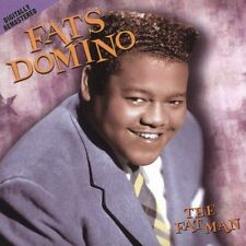 Domino, Fats : Fat Man CD