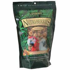 LM Lafeber Tropical Fruit Nutri-Berries Macaw & Cockatoo Food  3 lbs
