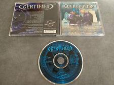 Certified - Certified - OOP rare