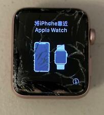 Apple Watch Series 2 42MM Rose Gold GPS - Read Description