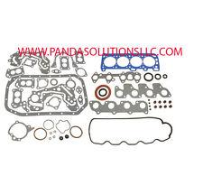 MITSUBISHI 4G32 ENGINE GASKET SET 911142