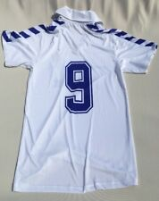 jersey Hugo Sanchez Real Madrid camiseta