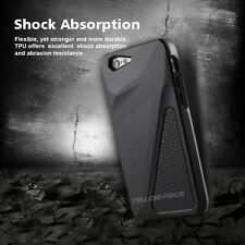 Cool For Men Heavy Duty Armor Builders Case Cover For iPhone 6 6S 4.7'' w/Films