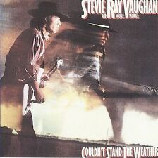 Couldn't Stand the Weather by Stevie Ray Vaughan/Stevie Ray Vaughan & Double Trouble (CD, Mar-1999, Epic)