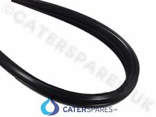 234464 BLUE SEAL RUBBER DOOR SEAL GASKET E31 E31D4 TURBOFAN CONVECTION OVEN PART