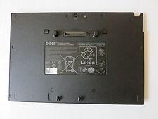Batterie D'ORIGINE Dell HW900 HW901 CP308 CP296 Latitude E4300 E4310 NEUVE