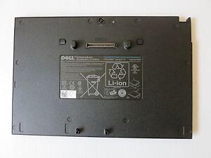 Original Battery Dell HW900 HW901 CP308 CP296 Latitude E4300 E4310 New