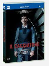 Dvd Il Cacciatore - Stagione 2 (3 Dvd) ........NUOVO