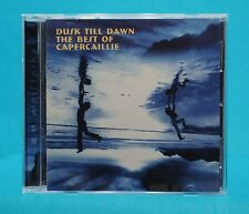 Dusk Till Dawn: The Best of Capercallie by Capercaillie CD, 1998, VE 15121
