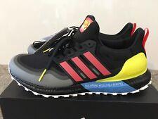 Adidas Ultraboost All Terrain schwarz Neu 45 1/3 Laufschuhe Sneaker Trail Berge