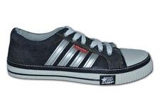 Zapatos informales de hombre de lona talla 40.5