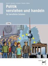 Politik verstehen und handeln von Markus Sennlaub, Dunja Neumann und Ralf Dietrich (2016, Taschenbuch)