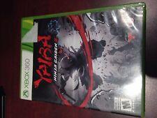 Yaiba: Ninja Gaiden Z (Microsoft Xbox 360, 2014)