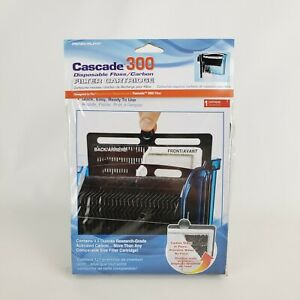CASCADE 300 FILTER CARTRIDGE 1pk REPLACEMENT