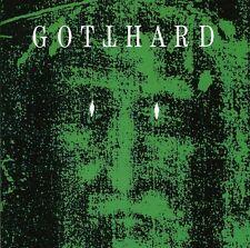 Gotthard Same (1992) [CD]