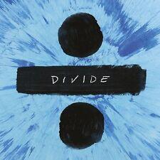 Ed Sheeran - Divide [New CD] Deluxe Edition
