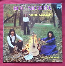 BOI & NEGRITA  LP ORIG FR  ALOU MAMAI
