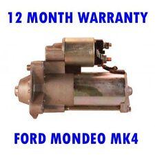FORD MONDEO MK4 MK IV 2.5 2007 2008 2009 2010 - 2014 RMFD STARTER MOTOR