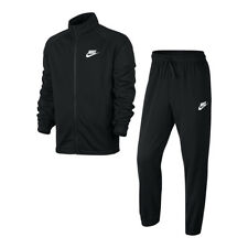Nike M NSW TRK PK Basic Survêtement Homme XL Nero/nero/bianco