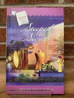 Tearoom Mysteries: Steeped In Secrets: Susan Page Davis: Guideposts